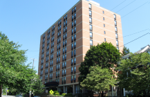 Baynard Apartments