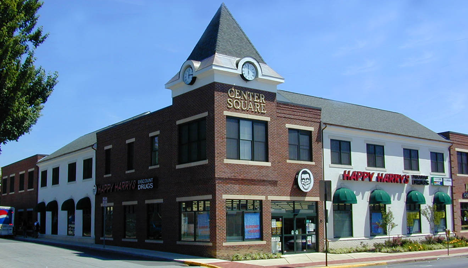 Center Square