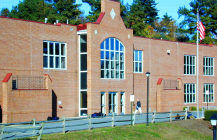 Sanford Gym