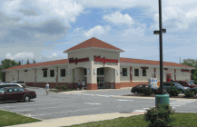 Walgreens – Lantana Square